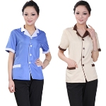 Cleaning Uniform Supplier